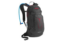 CamelBak M.U.L.E. Trinkrucksack pirate black